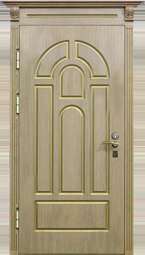 Премиум двери